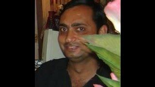 Моё знакомство с брачным аферистом.  ч  1. Индия.  Путтапарти