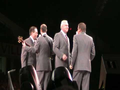 NQC - Dixie Echoes sing I'll Have a New Life