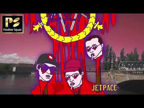 DJ Smokey, Soudiere & Jetpacc - Slayer (Official Video by @positivepabs)