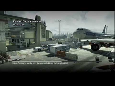 Call Of Duty MW3 - Terminal Análisis/PS3