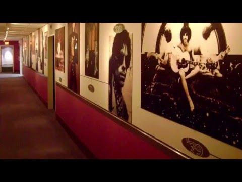 Inside Paisley Park  RIP Prince  Prince 4Ever  Purple Rain