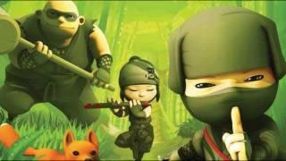 Mini Ninjas - Ninja Part 4 - Soundtrack OST
