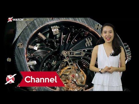 Sự thật về đồng hồ Hublot - tiếng nổ lớn trên toàn châu Á - XChannel