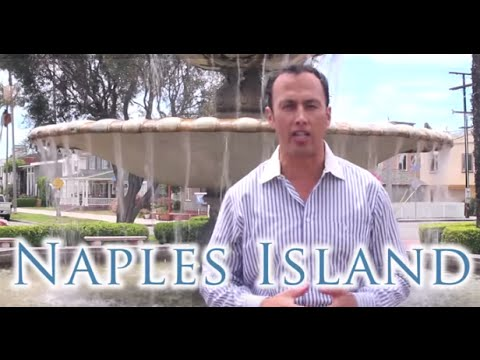 Naples Island - Top 10 things to know about Naples - #2 Mothers Beach - Long Beach CA 90803