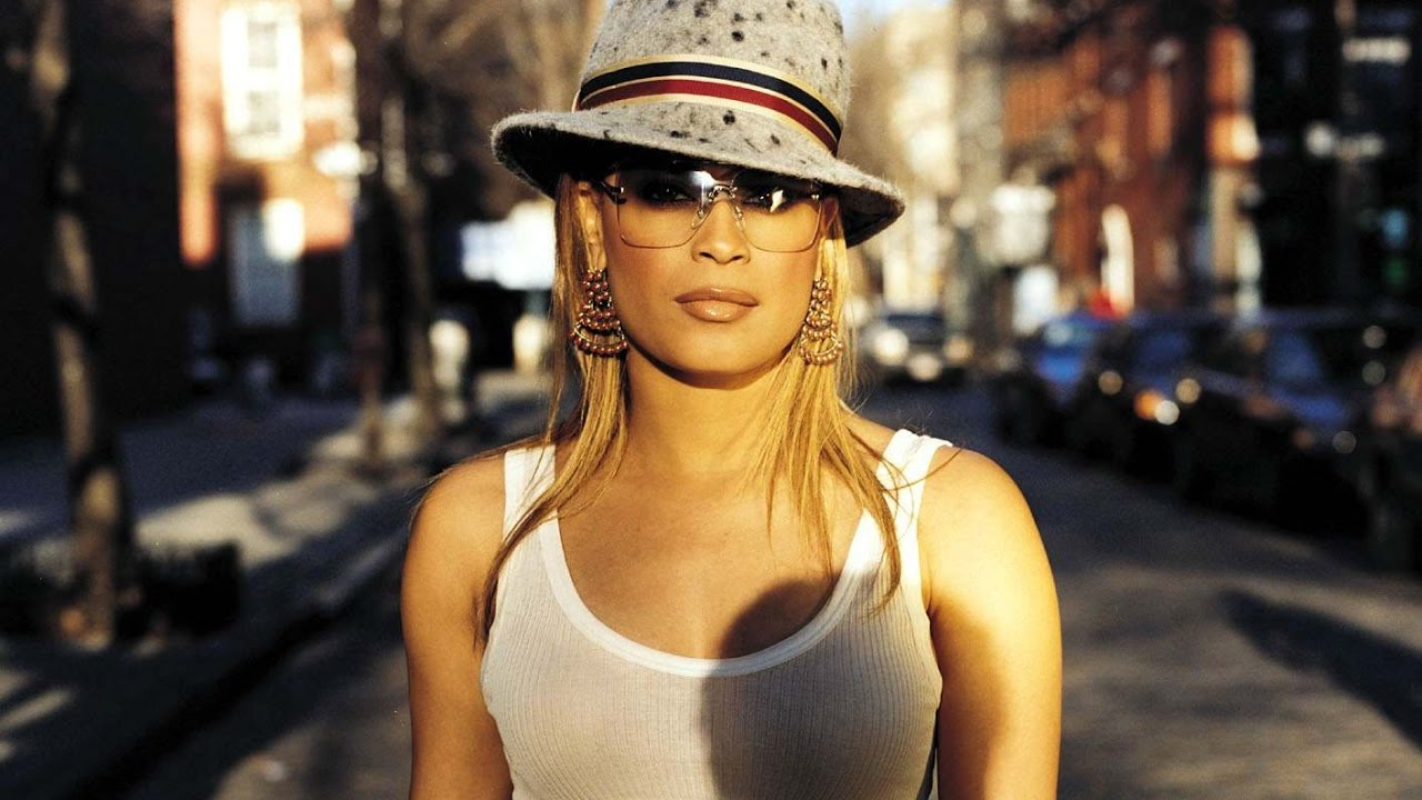 Blu Cantrell feat. Jazze Pha & L.O. - Hit Em Up Style