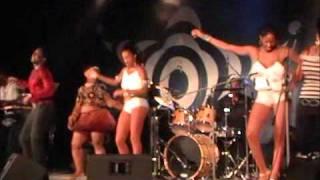 Soukous / Levé Bougé / Pierre-Michel Ménard Live