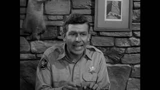 The Andy Griffith Show: Leap in Logic thumbnail