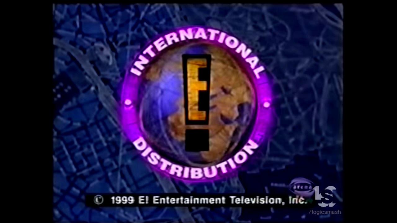 Download E! International Distribution (1999)
