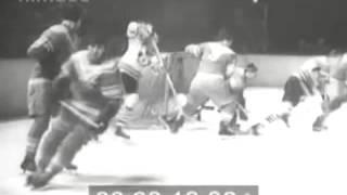 OG 56. USSR - Canada (04.02.1956)