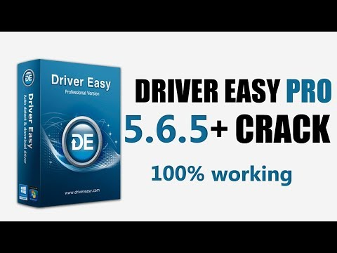 driver easy serial