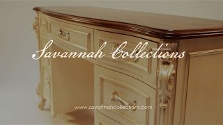 Bedroom Furniture Dresser By Savannah Collections Lexington