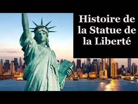 Documentaire : Histoire de la Statue de la Liberté