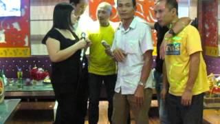 MVI 0122 Vọng Gác Đêm Sương   Không Gục Ngã vs Hương My