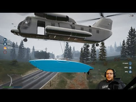 GTAlife.net | Der verrückte Cargo Transport | Grand Theft Auto V