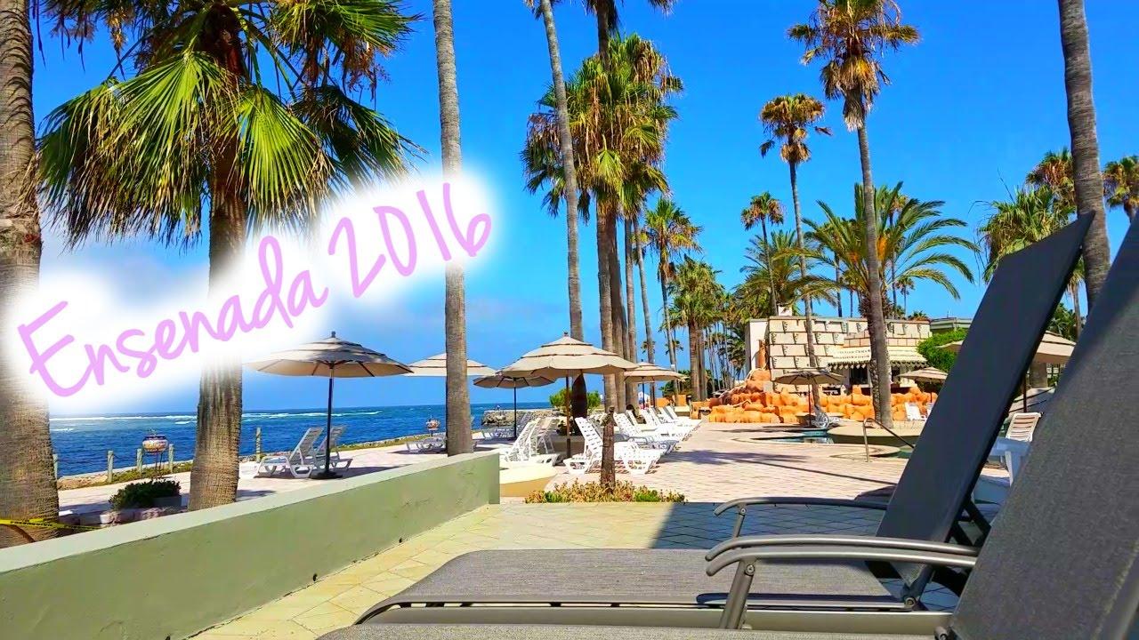Ensenada 2016 Vlogging Summer Vacation Estero Beach