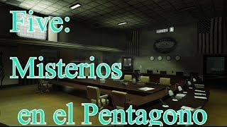 Cod Zombies Five: Misterios en el Pentagono