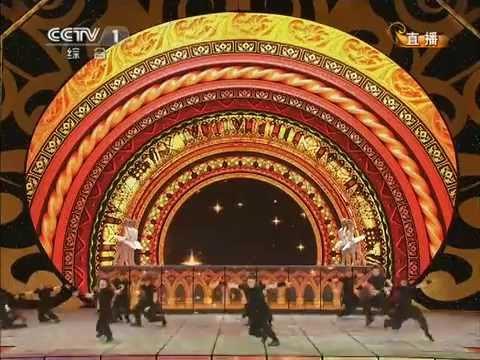 2012龙年春晚舞蹈《天鹅湖》| CCTV春晚