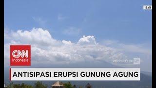 Download Video 10 Bandara Disiagakan untuk Antisipasi Dampak Erupsi Gunung Agung, Bali MP3 3GP MP4