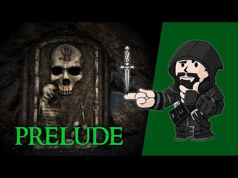 SKYRIM - Special Edition (Ch. 2) #Prelude