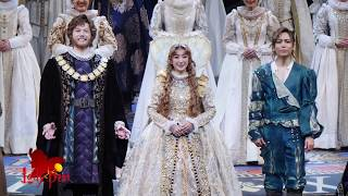 帝劇10・11月公演ミュージカル『レディ・ベス』が、3年越しで待望の再演...