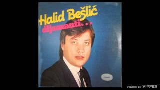 Halid Beslic - Sjecam se -   1984  Resimi