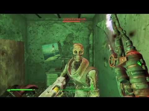 Cloud SXV PLAYS FALLOUT 4 PLATINUM RUN EPISODE 3