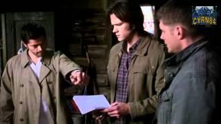 Supernatural Temporada 7 Capitulo 23 Subtitulado en Español Latino HD Season Finale