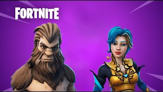 NEW FORTNITE LEAKED SKINS SHOWCASE NEW FORTNITE UPDATE v9.30 LEAKED SKINS BIGFOOT SKIN,BEACH BOMBER!