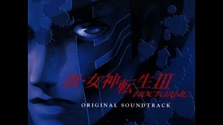 Shin Megami Tensei: Nocturne (Full OST)