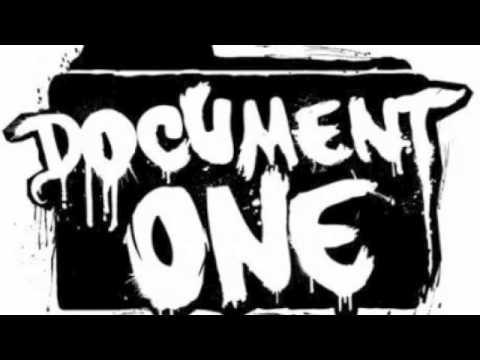 Document One - Forgive me (original mix)
