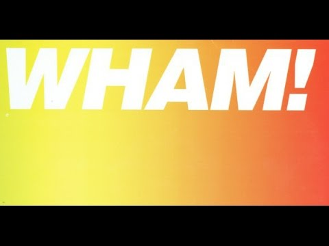 Wham! - Everything She Wants '97 [Todd Terry Radio Edit] mp3