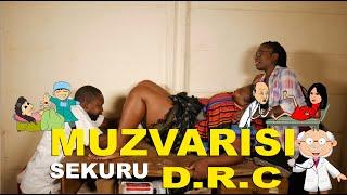 Muzvarisi Sekuru DRC