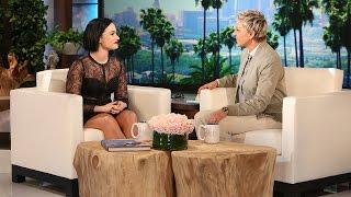 Demi Lovato's Kardashian Inspiration