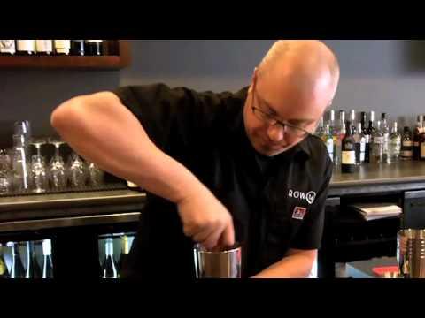 Thrillist - Row 14 Bistro & Wine Bar - Denver, CO