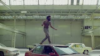 """Timbershorts: SeCreet Found in """"This Is America"""""""