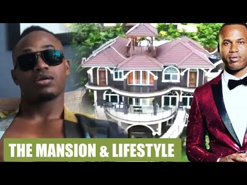 Exclusive| A Look At Marlon Samuels MANSION & LIFESTYLE | Icon