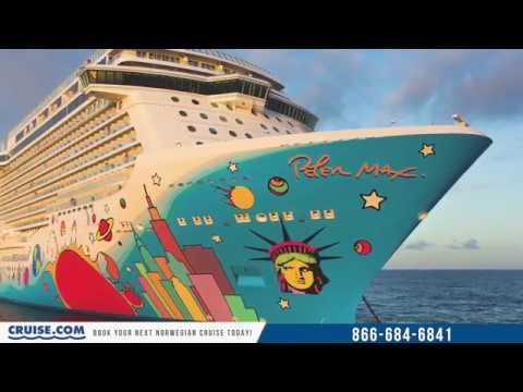 Norwegian Cruise Line Announces Refurbishments to 3 Ships