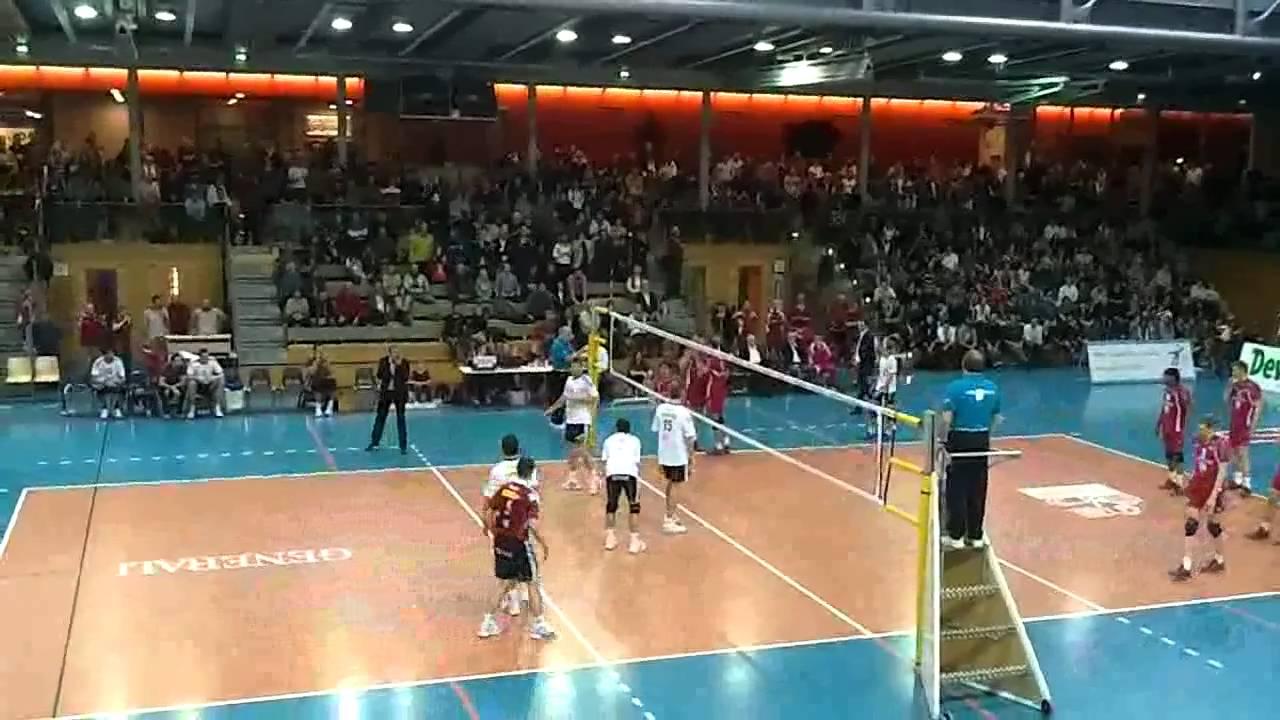 Unterhaching Volleyball