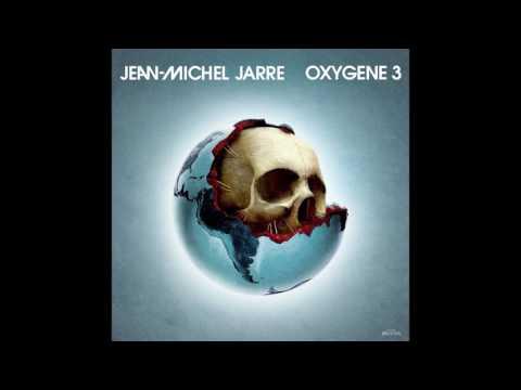 Jean-Michel Jarre - Oxygene 3 (Album 2016)