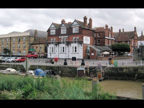 Places to see in ( Sandwich - UK )