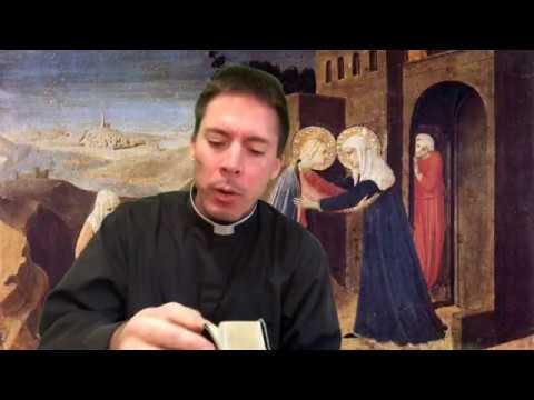 Message To Stupid Catholics - Fr. Mark Goring, CC