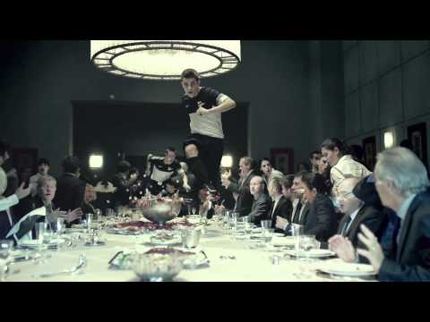 Nike Football Commercial  My Time Is Now! EURO 2012