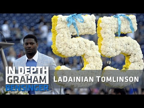 LaDainian Tomlinson: Devastated by Junior Seau suicide