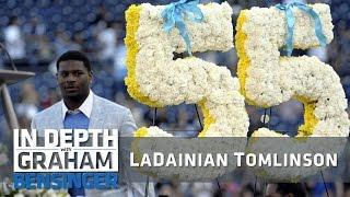 LaDainian Tomlinson: Devastated by Junior Seau suicide