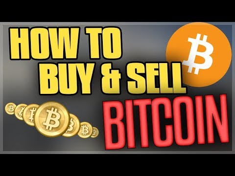 HOW TO BUY AND SELL BITCOIN AT ANY AGE