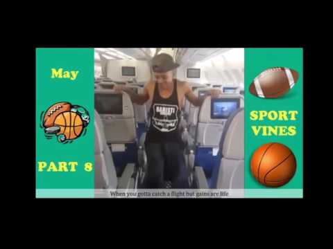 NEW The best sport vines of May 2016 Part 8