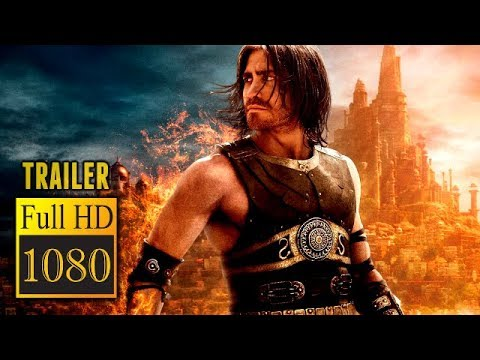 Prince Of Persia The Sands Of Time 2010 Full Movie Trailer