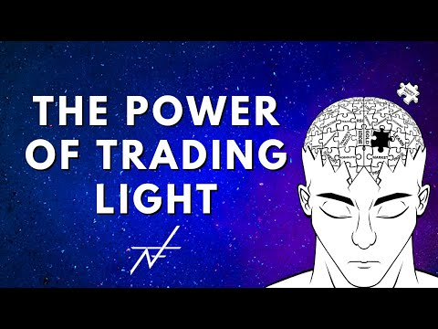 Why Trading Light Is Important?: Trading Strategies: April 14