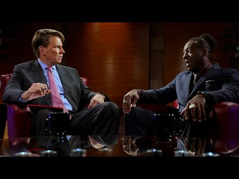 Booker T on the fall of WCW, only on WWE Network