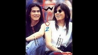 คนใกล้ตัว - TWO | MV Karaoke